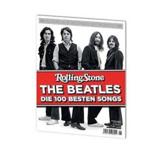 The Beatles - Die 100 Besten Siongs