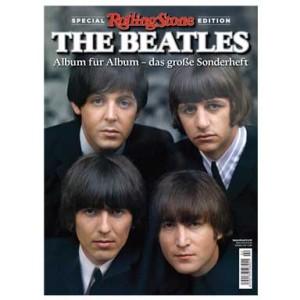 Beatles: Album für Album