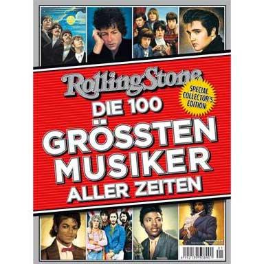 Die 100 größten Musiker