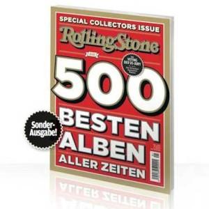 Die 500 besten Alben