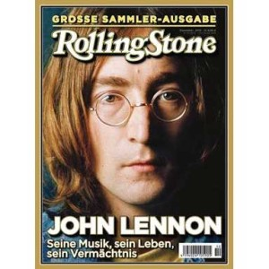 SONDERHEFT: John Lennon – Seine Musik, sein Leben, sein Vermächtnis