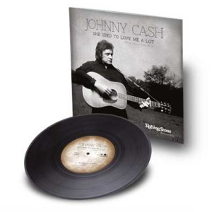 Johnny Cash 7inch