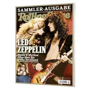 SONDERHEFT: Led Zeppelin. Musik & Mythos: Alles über die große Rockband