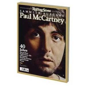 SONDERHEFT: Die große Sammlerausgabe: Paul McCartney. Von Liverpool bis heute.