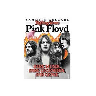 SONDERHEFT: Die große Sammlerausgabe: Pink Floyd – Ihre Musik, Ihre Legende, Ihr Genie