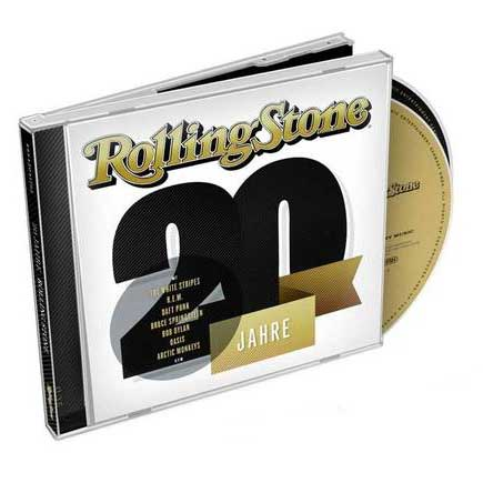 20 Jahre Rolling Stone DoCD